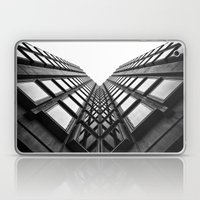 Vee Laptop & iPad Skin