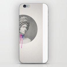 Post-Roman iPhone & iPod Skin