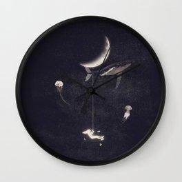 Wall Clock - Swing Paradise - Daniel Taylor