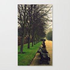 take a rest Canvas Print