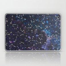 Sky map Laptop & iPad Skin