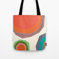 The Edge of the Sun Tote Bag
