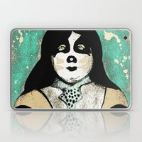 Poster The Great Peter Criss Laptop & iPad Skin
