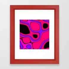 Compassion Framed Art Print