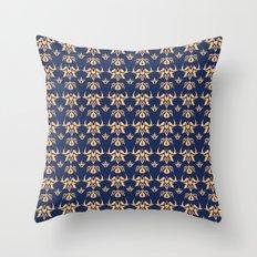 Cristina Pattern Throw Pillow