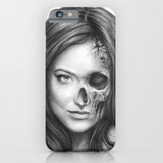Thirteen iPhone & iPod Case