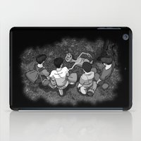 Stand By E.T. - The Othe… iPad Case