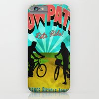 Canal Fulton Massillon Navarre Towpath Bicycle Adventure iPhone 6 Slim Case