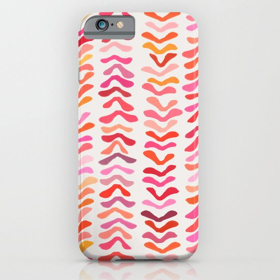 Rhythm iPhone & iPod Case