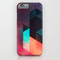 iPhone & iPod Case featuring fyll yn by Spires
