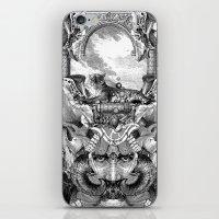 ARCADOR iPhone & iPod Skin