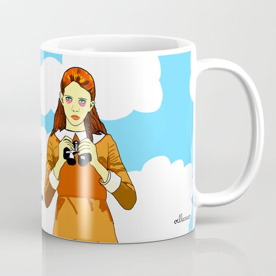 Moonrise Kingdom, Suzy Mug