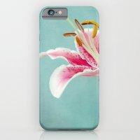 iPhone & iPod Case featuring viva la vida by Iris Lehnhardt