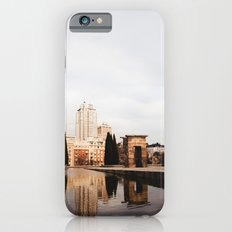 Templo de Debod iPhone 6s Slim Case