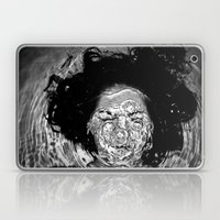 Hold It Laptop & iPad Skin