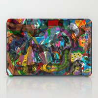 Every Thought Can Change… iPad Case