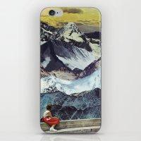 RANGES iPhone & iPod Skin
