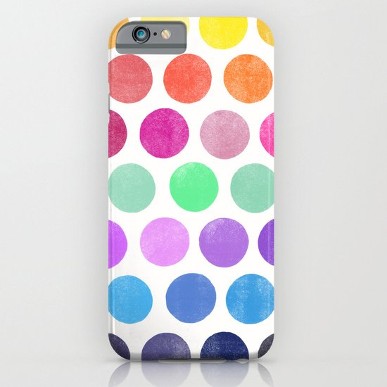 colorplay 6 iPhone & iPod Case