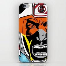 Star Wars Pop Art - Battle iPhone & iPod Skin