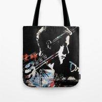 Drive Tote Bag