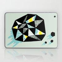 Crystalized II Laptop & iPad Skin