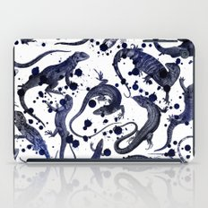 Reptilia iPad Case