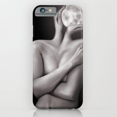Feeling Moony iPhone 6 Slim Case