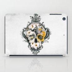 Skull Still Life iPad Case