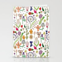 We Belong Among The Wild… Stationery Cards