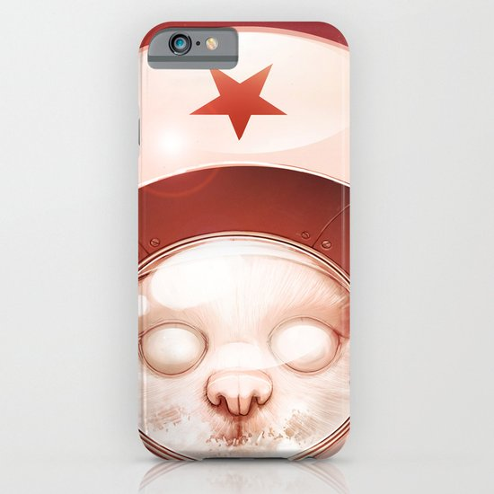 Hall, Can You Hear Me? iPhone & iPod Case
