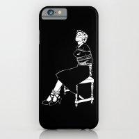Tied Up iPhone 6 Slim Case