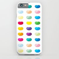 iPhone & iPod Case featuring full of beans by Emma Harckham
