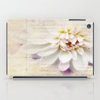 Love Letter iPad Case