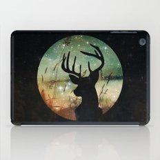 Deer 2 iPad Case