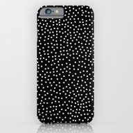 iPhone & iPod Case featuring Dots by Priscila Peress