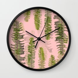 Wall Clock - nature, wild - franciscomffonseca