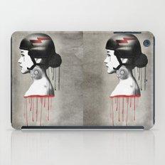 Tear iPad Case