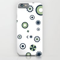 Julie Pattern iPhone 6 Slim Case