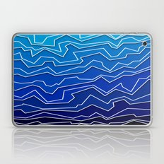 Polynoise Deep Layer Laptop & iPad Skin