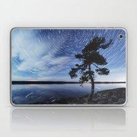 Stillness of Night Laptop & iPad Skin