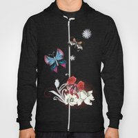 Butterfly Spring Hoody