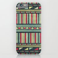 iPhone & iPod Case featuring July by Josh Franke