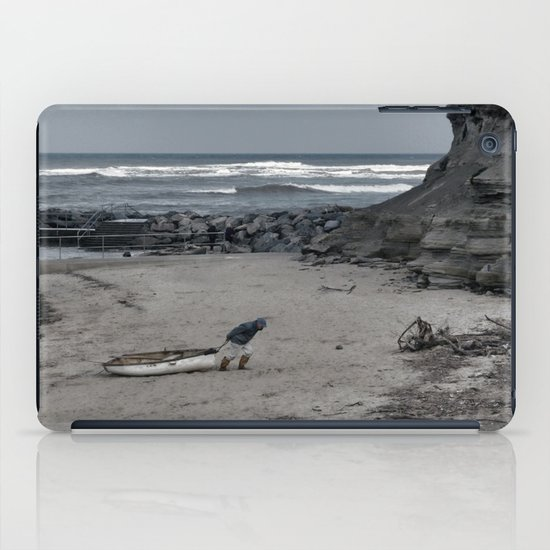 Long Haul iPad Case