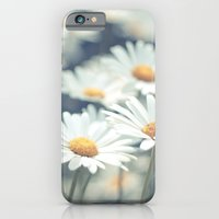 iPhone & iPod Case featuring Daisy Chain by Ben Higgins