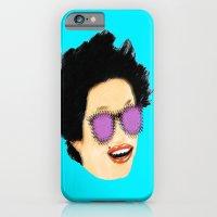 Disco Diva iPhone 6 Slim Case