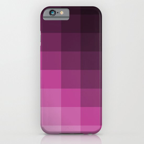 Pixel Gradient iPhone & iPod Case