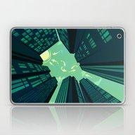 Solitary Dream Laptop & iPad Skin
