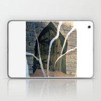 magic door Laptop & iPad Skin