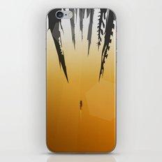 Star Trek Minimalist iPhone & iPod Skin