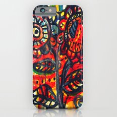 Caught on Fire Slim Case iPhone 6s